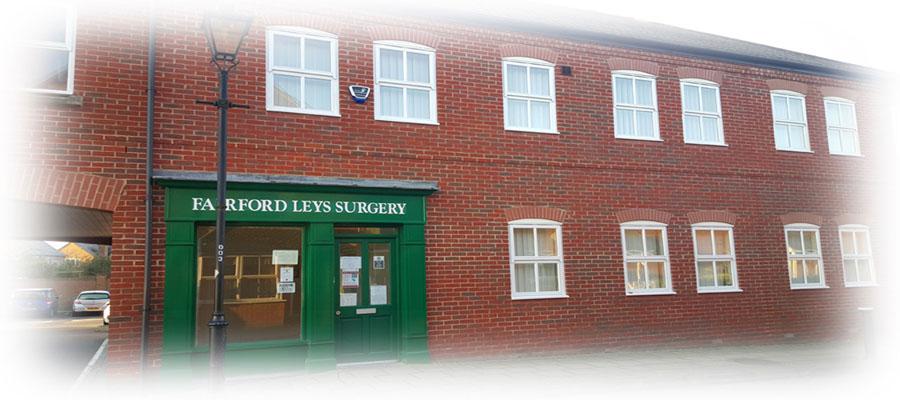 Fairford Leys Surgery